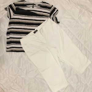 NWOT lane Bryant/Cato classy outfit!